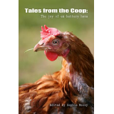 Tales from the Coop: The joy of ex-battery hens