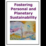 Fostering Personal and Planetary Sustainability