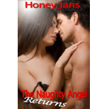 The Naughty Angel Returns (Naughty Angels In Love)