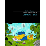 The Art Of Being Ferald Characters