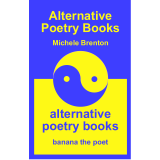 Alternative Poetry Books  - Blue edition