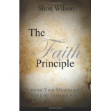 The Faith Principle: Remove Your Mountains and Live Life Through Faith