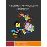 Around the World in 80 Pages