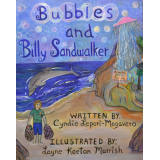 Bubbles and Billy Sandwalker