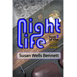 Night Life Book 3 of the Brass Monkey Series