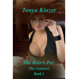 The Bosss Pet: The Contract, Bk 1 - FREE!