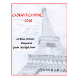 CHANTECLEER 2010