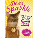 Dear Sparkle - Sparkle the Cat