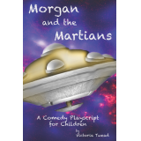 Morgan and the Martians