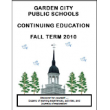 Garden City Continuing ED
