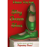 Shiny Green Shoes