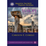 Akasha Sacred Travel: Europe