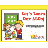 Lets Learn Our ABCs!