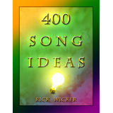 400 Song Ideas