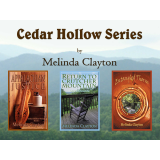 Cedar Hollow Series Sampler