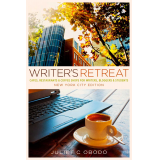 Writers Retreat New York-Best Cafes for Writers,Bloggers & Students