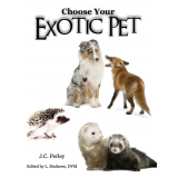 Choose Your Exotic Pet: Mammals