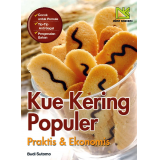 Kue Kering Populer Praktis & Ekonomis