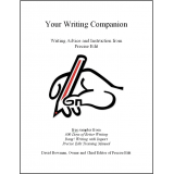 Your Writing Companion-Writing Advice and Instruction from Precise Edit