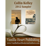 Collin Kelley 2012 Sampler