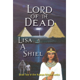 Lord of the Dead: A Novel of Adventure & Romance (Human Origins Series, Book 2)