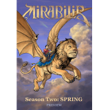 Mirabilis season two: Spring