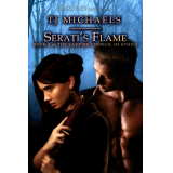 Serati's Flame - Vampire Council of Ethics Bk 2