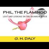 PHIL, THE FLAMINGO, Lost and looking on the Rainbow River