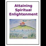 Attaining Spiritual Enlightenment