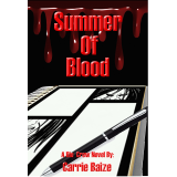 Summer of Blood: A Rio Crew Novel