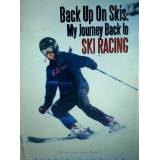 Back Up On Skis