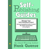 Manage Your Self-publishing Project