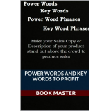 Power Words and Key Words to Profit