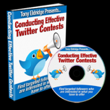 Conducting Effective Twitter Contests Chapter 1