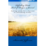 Refreshing Winds Book of Prayers & Journal