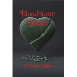 Bloodstone Heart - Blood Series Book #4