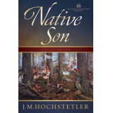 Native Son (The American Patriot Series, Book 2)