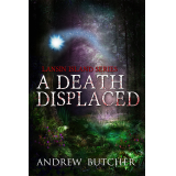 A Death Displaced: A Paranormal Urban Fantasy with Mystery and Suspense (Lansin Island Series)