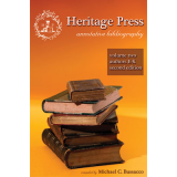 Heritage Press: Annotative Bibliography Volume 2