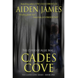 Cades Cove: The Curse of Allie Mae (Cades Cove Series #1)