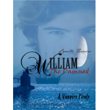William the Damned (A Vampire Pirate)