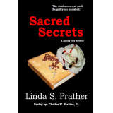 Sacred Secrets, A Jacody Ives Mystery