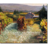 Postcard from Provence, paintings by Julian Merrow-Smith