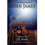 Plague of Coins (The Judas Chronicles #1)