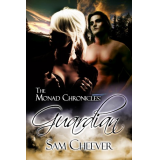Guardian (The Monad Chronicles)