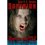 The Vampire Hunters: Dominion
