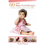 60 Great Baby Food Recipes