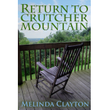 Return to Crutcher Mountain