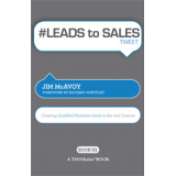 #LEADS to SALES TWEET
