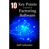 10 Key Points to Look for in Factoring Software